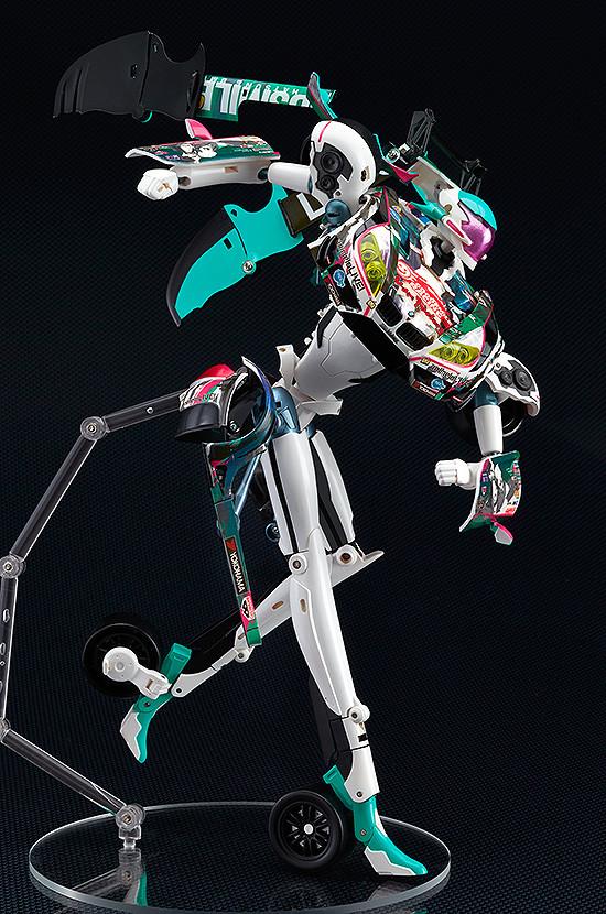 GearTribe 初音ミクGTプロジェクト 2014Ver (6)