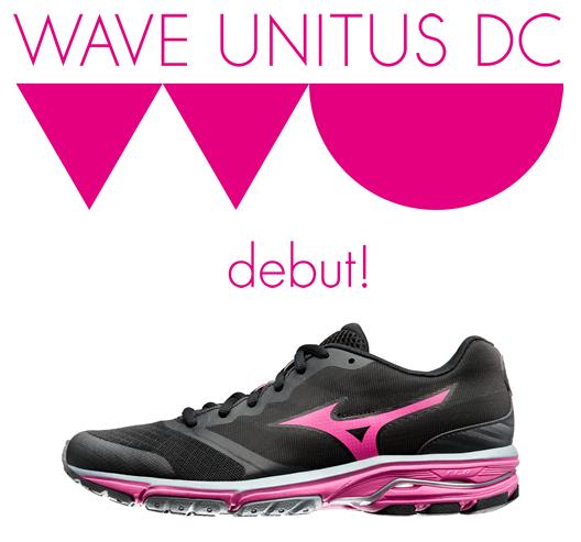 WAVE UNITUS DC 2