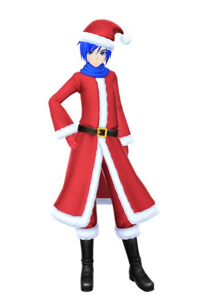 『KAITO クリスマス』 1