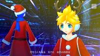 『鏡音レン クリスマス』 2