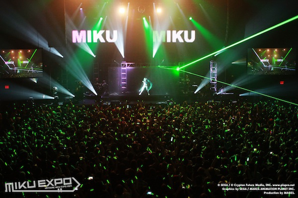 mikuexpo 2