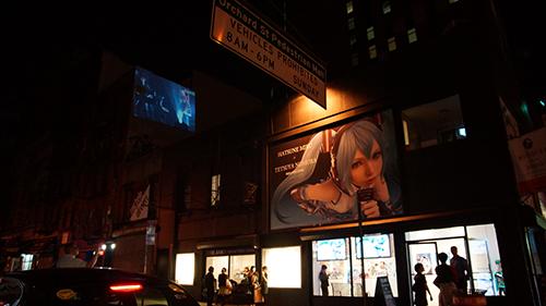 ニューヨークの展示ギャラリーのご紹介! 7
