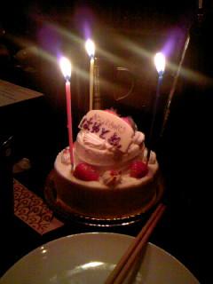 20130111ケーキ