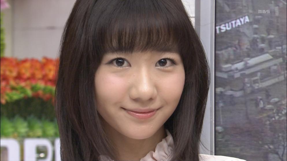 AKB48 柏木由紀