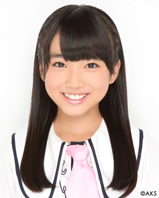 HKT48 矢吹奈子