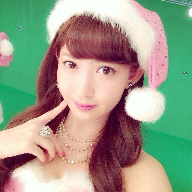 AKB48 小嶋陽菜 黒コン