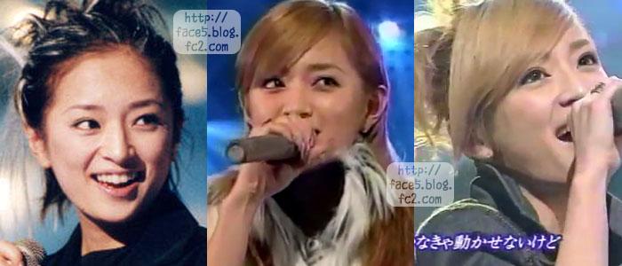 浜崎あゆみ 1998年から2000年