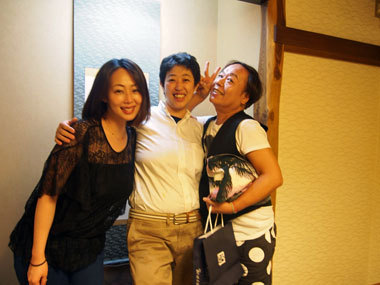 井上和香と姉