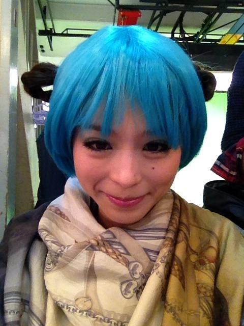 平野綾 26歳
