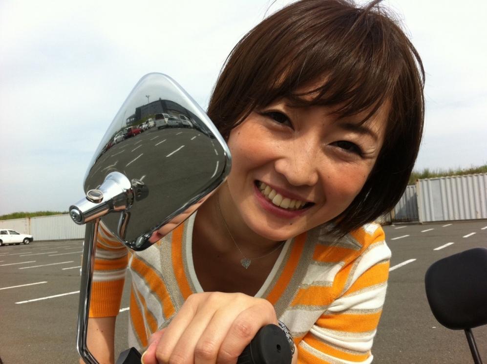 テレビ東京 狩野恵里アナ