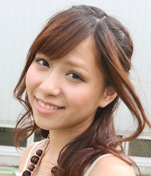 AKB48時代 劣化前の河西智美