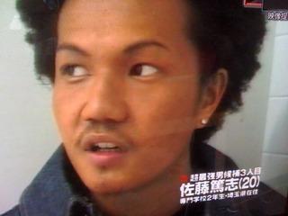 EXILEのボーカル・ATSUSHI ASAYANオーディションの頃