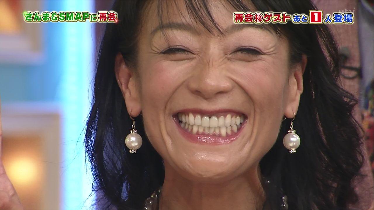 「さんま&SMAP!美女と野獣のクリスマスSP」に出演した相原勇