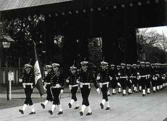 ペルー海軍