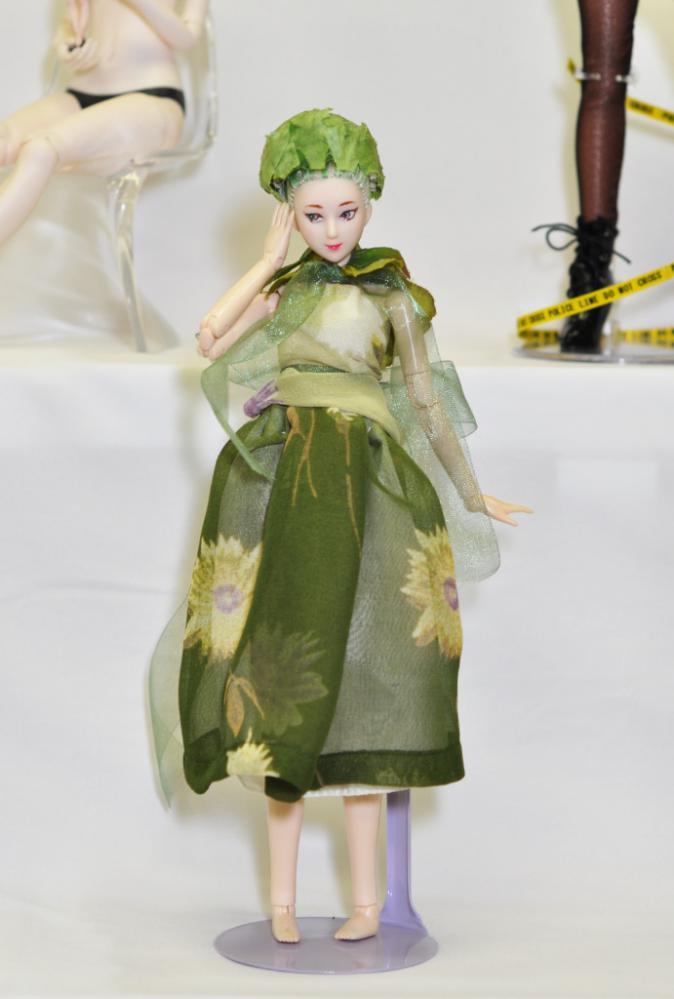 19-3 レタスちゃん