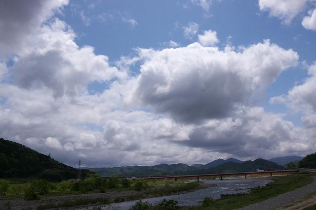 ②鳥取千代川