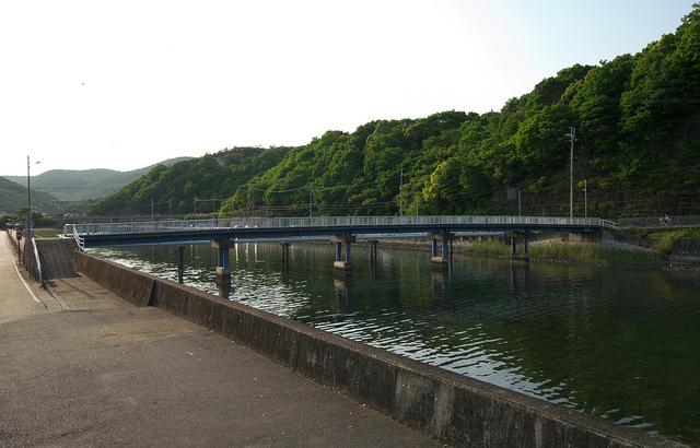 ⑱旧工和橋