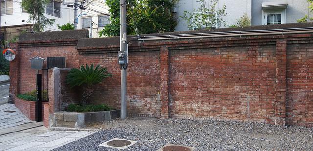 2-愛染院壁