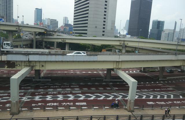 芝浦産業道路
