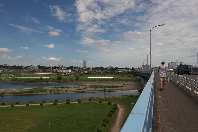 ③新二子橋