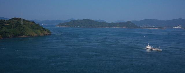 ②来島海峡