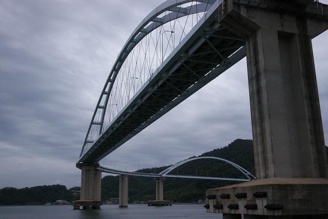 ⑩内海大橋