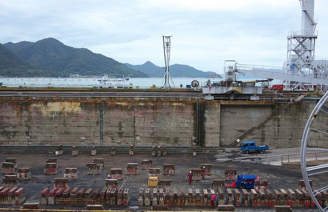 ⑫常石造船2