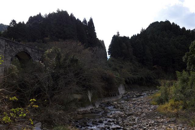 ①彦山トンネル