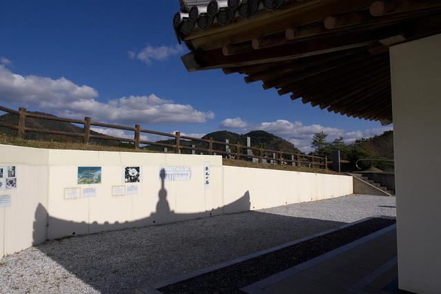 ⑫歴史回廊
