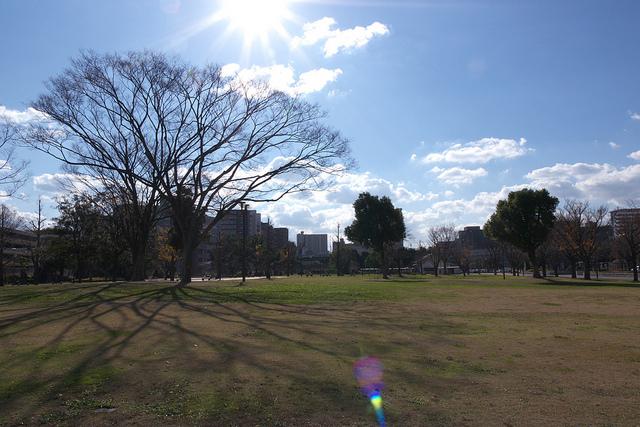 ③勝山公園