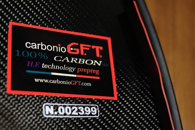 Carbonio G.F.T. Aero