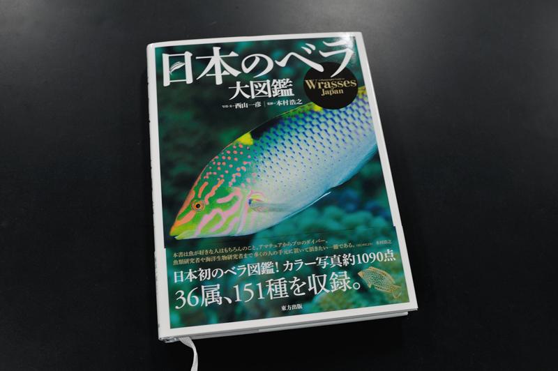日本のベラ大図鑑