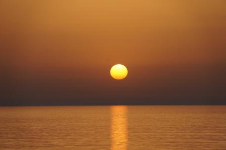 夕陽その2