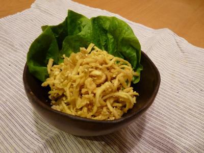2013.1.18乾物レシピ