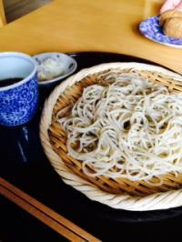 2014.11.11お蕎麦まる