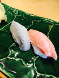 2014.12.10寿司ランチ1