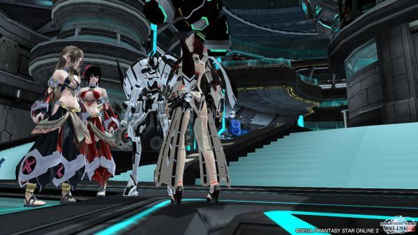 踊り子スタイル2