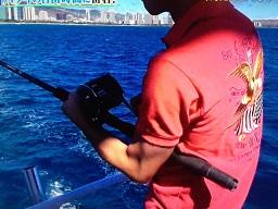 釣りハワイ4