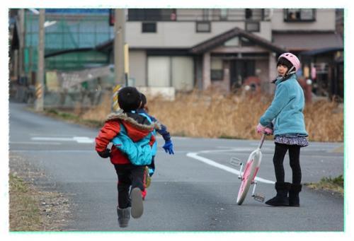 お散歩2013