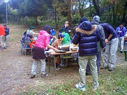 2012 12 2CS収穫祭0