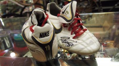 shoe Mr.T