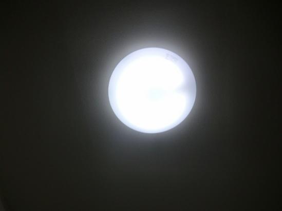 2/24 cocoが撮った月?