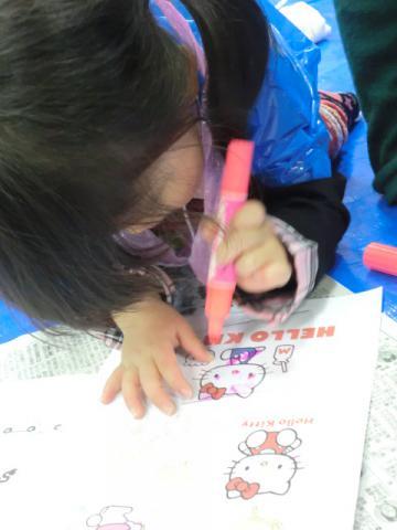 学祭 プラバン