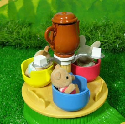 コーヒーカップ 3