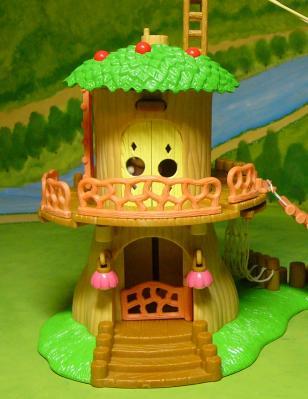 あそびの樹のお家 6