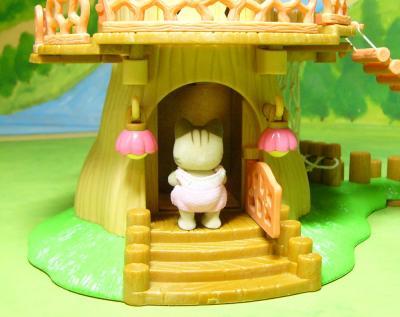 あそびの樹のお家 3