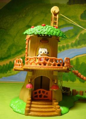あそびの樹のお家 8