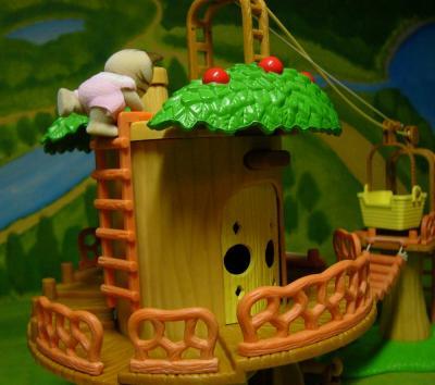 あそびの樹のお家 9