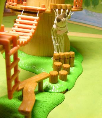 あそびの樹のお家 15