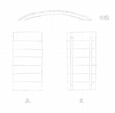 たいこ橋 図2